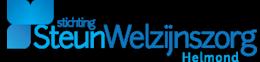 Logo stichting steun welzijnszorg Helmond
