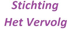 Logo Stichting het vervolg