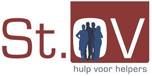 Ondersteuning vrijwilligers Logo